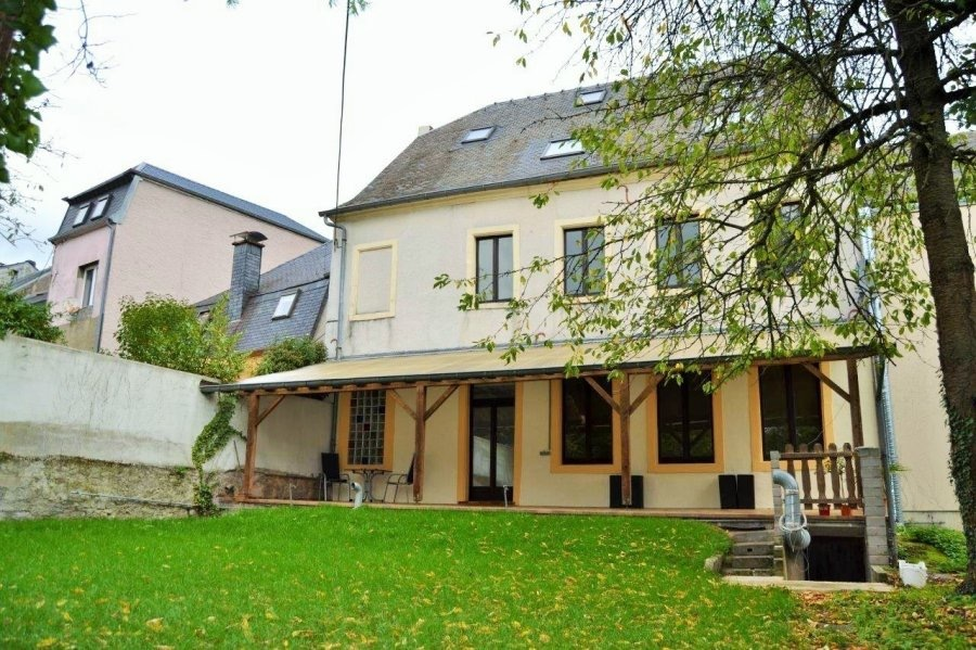 acheter maison 9 chambres 525 m² remich photo 1