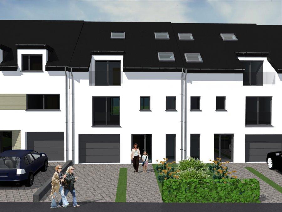 acheter maison jumelée 4 chambres 260 m² hassel photo 1