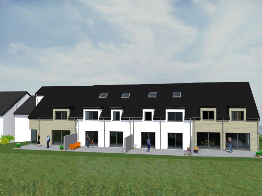 acheter maison jumelée 4 chambres 260 m² hassel photo 2