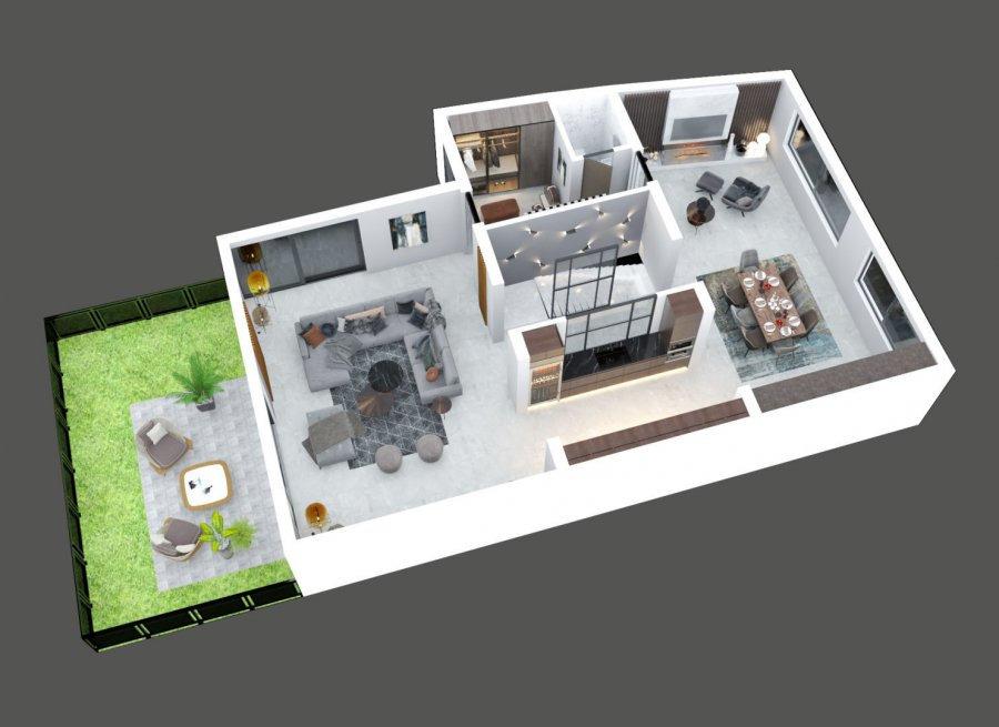 acheter maison jumelée 5 chambres 280 m² hassel photo 3