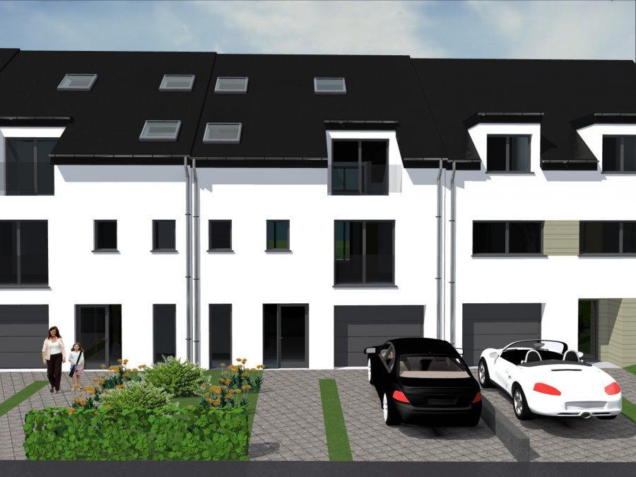 acheter maison jumelée 5 chambres 280 m² hassel photo 5