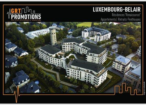 Wohnung zum Kauf 2 Zimmer in Luxembourg (LU) - Ref. 7111657