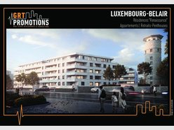 Apartment for sale 1 bedroom in Luxembourg-Centre ville - Ref. 7088890