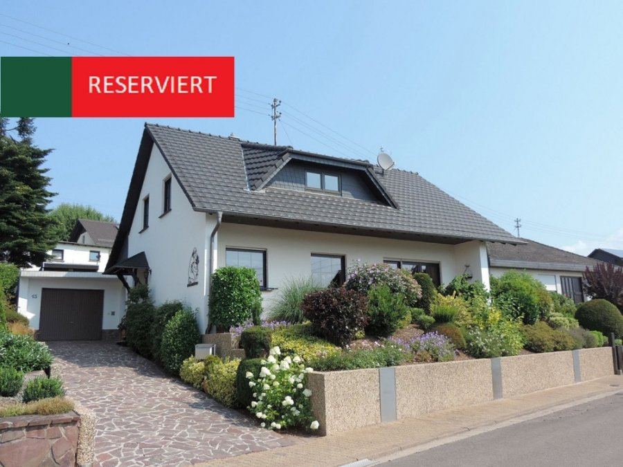house for buy 7 rooms 144.45 m² mettlach photo 1