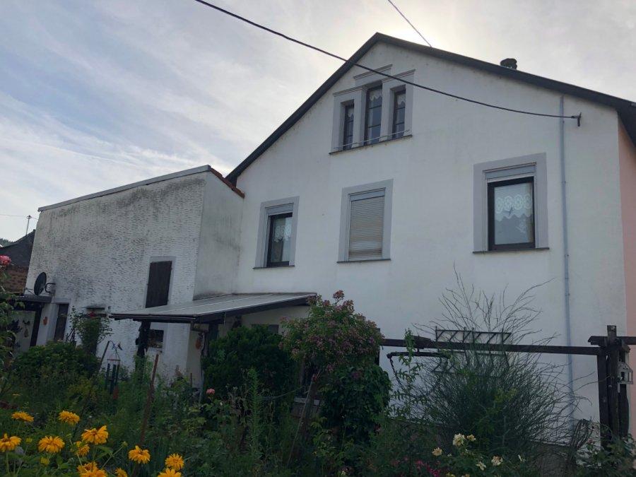 einfamilienhaus kaufen 5 zimmer 120 m² mettlach foto 2