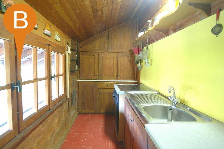 acheter chalet 3 chambres 54.1 m² dillingen photo 4
