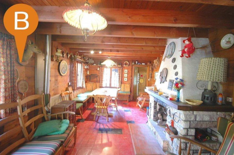 acheter chalet 3 chambres 54.1 m² dillingen photo 3