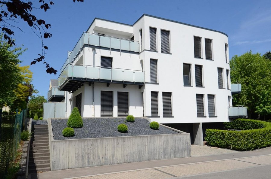 louer penthouse 2 chambres 110 m² luxembourg photo 1