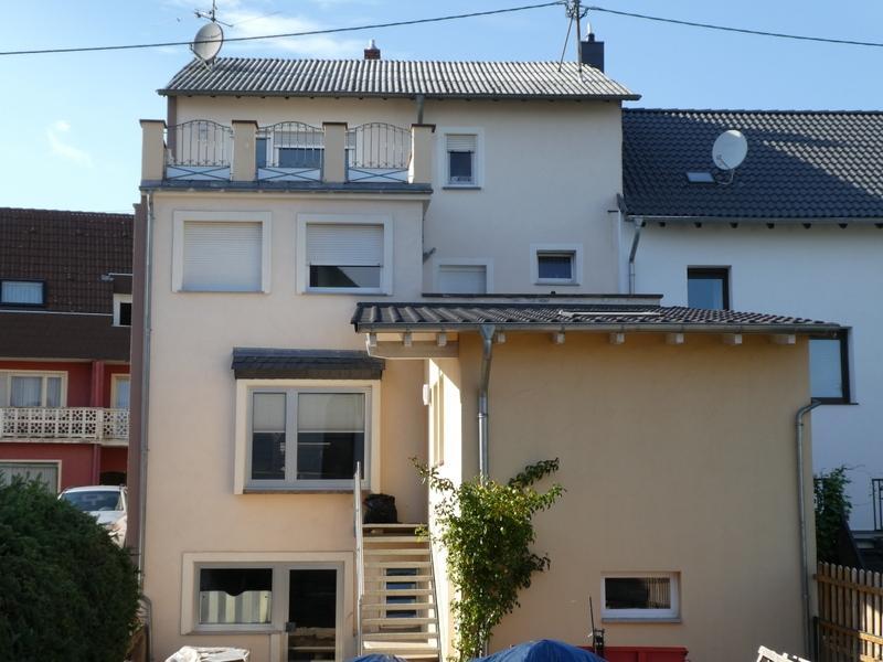 reihenhaus kaufen 8 zimmer 370 m² mettlach foto 1