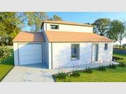 Maison à vendre F3 à Saint-Lézin - Réf. 4137347