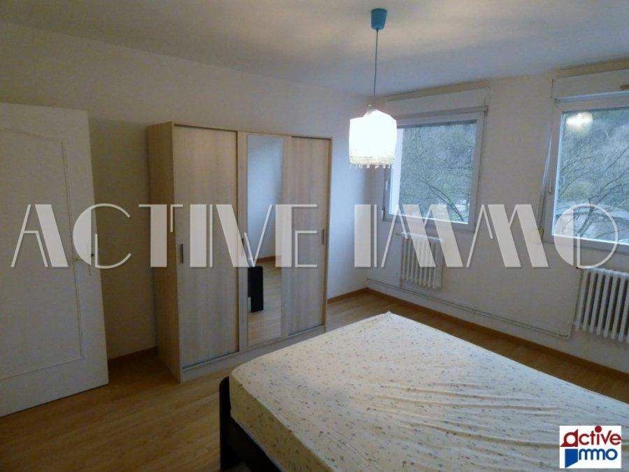 Appartement à vendre F2 à Knutange