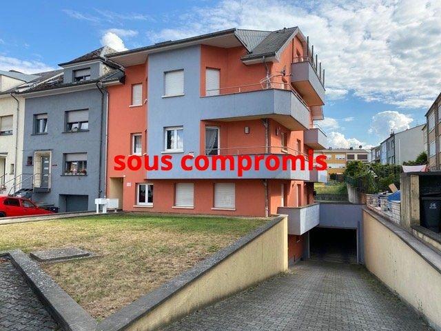 acheter appartement 2 chambres 90 m² differdange photo 1
