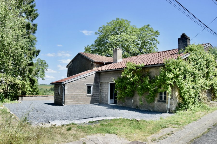 Maison à vendre F11 à Saint-laurent-sur-othain