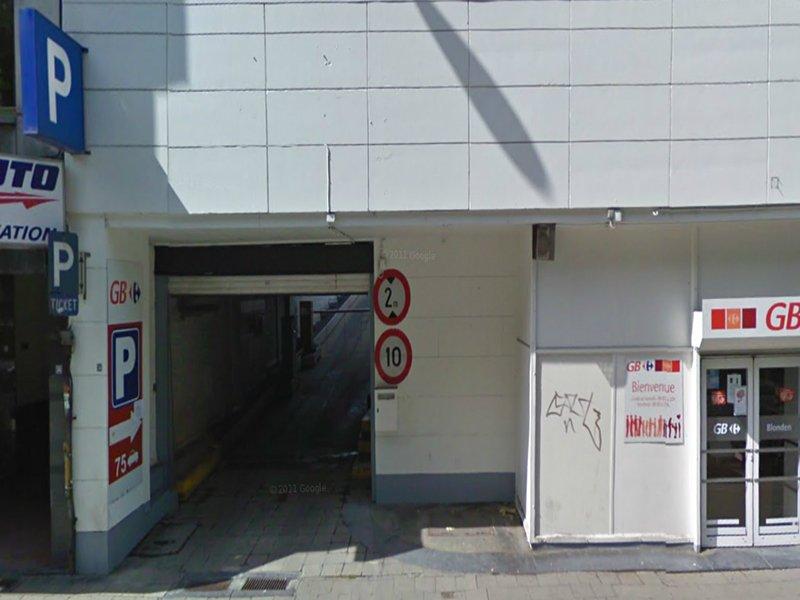 louer garage fermé 0 pièce 0 m² liège photo 1