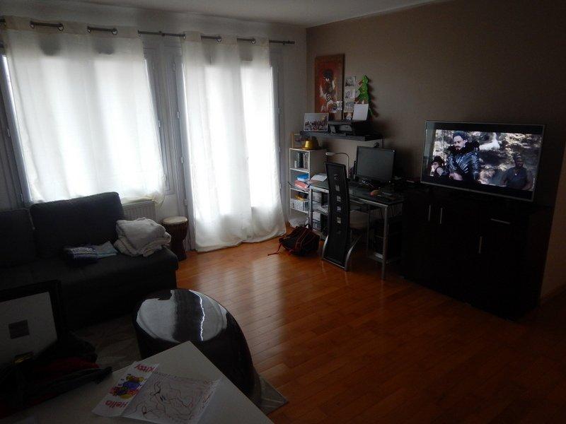 Appartement à louer F4 à Jarville-la-Malgrange