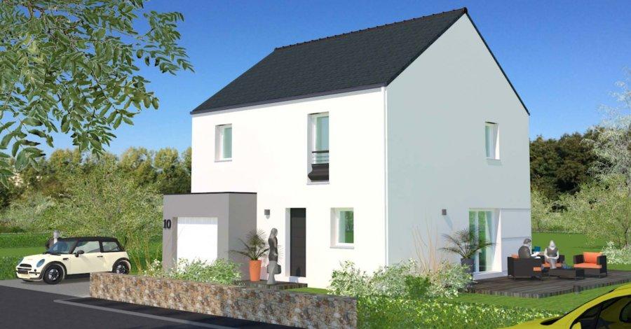 acheter maison 5 pièces 105 m² pontchâteau photo 1