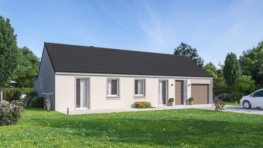 acheter maison 4 pièces 92 m² besné photo 5