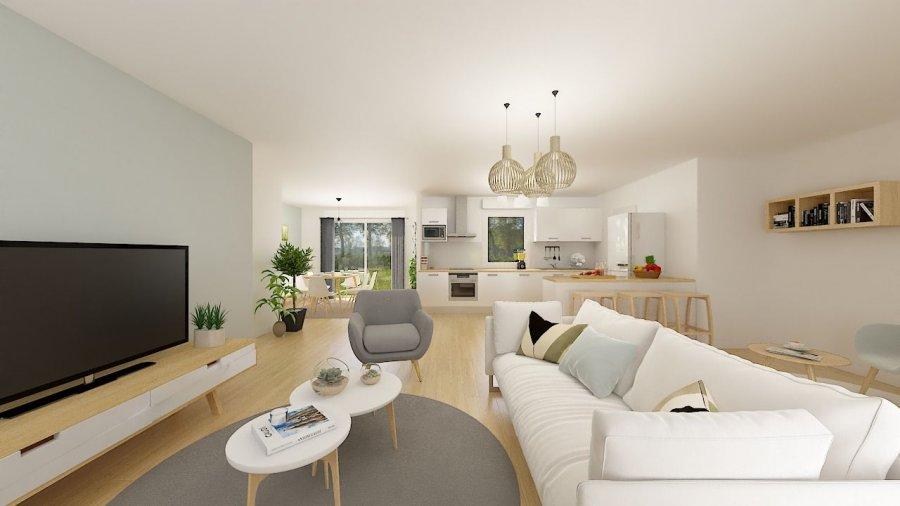 acheter maison 4 pièces 92 m² besné photo 7