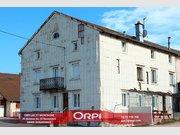 Immeuble de rapport à vendre F10 à Granges-sur-Vologne - Réf. 6128259