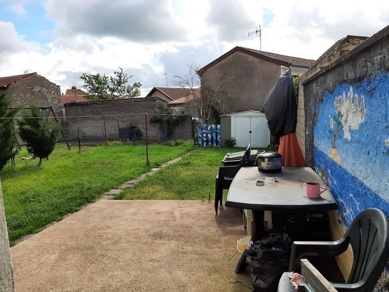 Maison jumelée à vendre F6 à Labry
