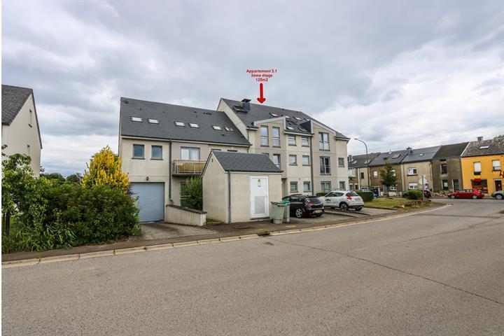 acheter appartement 2 pièces 125 m² aubange photo 1