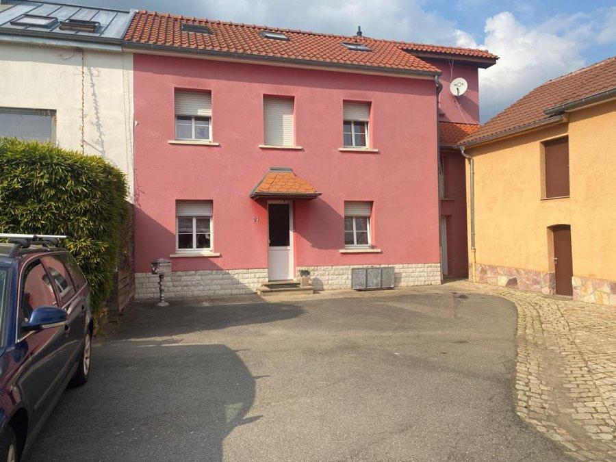 haus kaufen 6 schlafzimmer 220 m² frisange foto 1