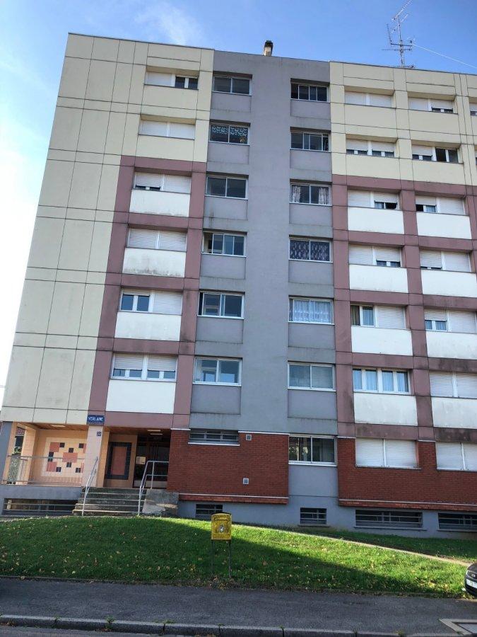 acheter appartement 5 pièces 106 m² longwy photo 1