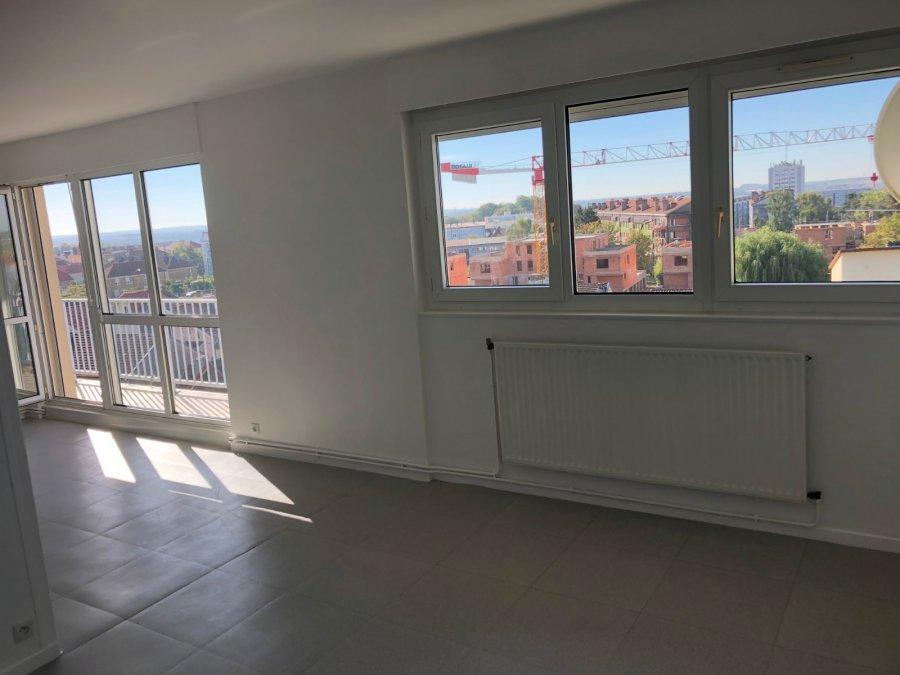acheter appartement 5 pièces 106 m² longwy photo 3