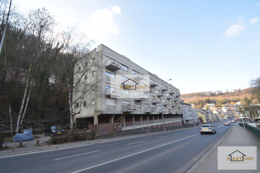 Penthouse à vendre 1 chambre à Luxembourg-Eich