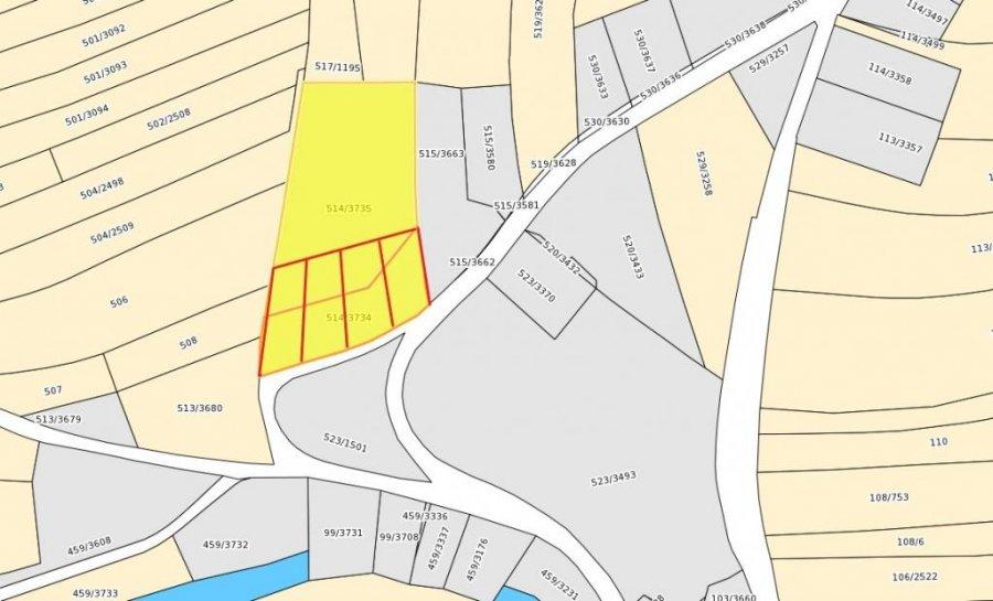 acheter terrain constructible 0 chambre 864 m² hoffelt photo 4