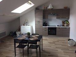 Appartement à vendre F3 à Thionville-Centre Ville - Réf. 6125187