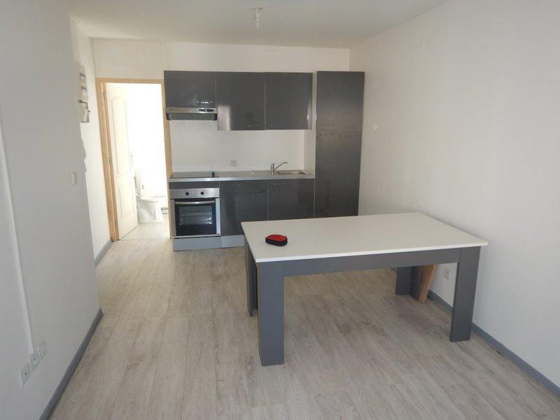louer appartement 2 pièces 30 m² jarville-la-malgrange photo 2