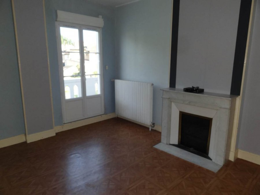 Maison à vendre F5 à Doulcon