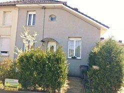 Maison à vendre F4 à Joeuf - Réf. 6309763