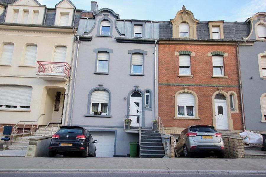 terraced for buy 5 bedrooms 175 m² differdange photo 1