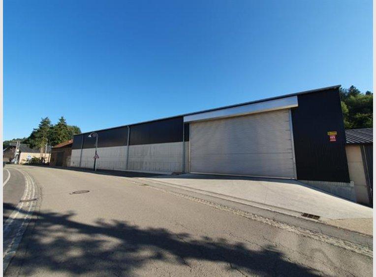 Entrepôt à louer à Buschrodt - Réf. 6522755
