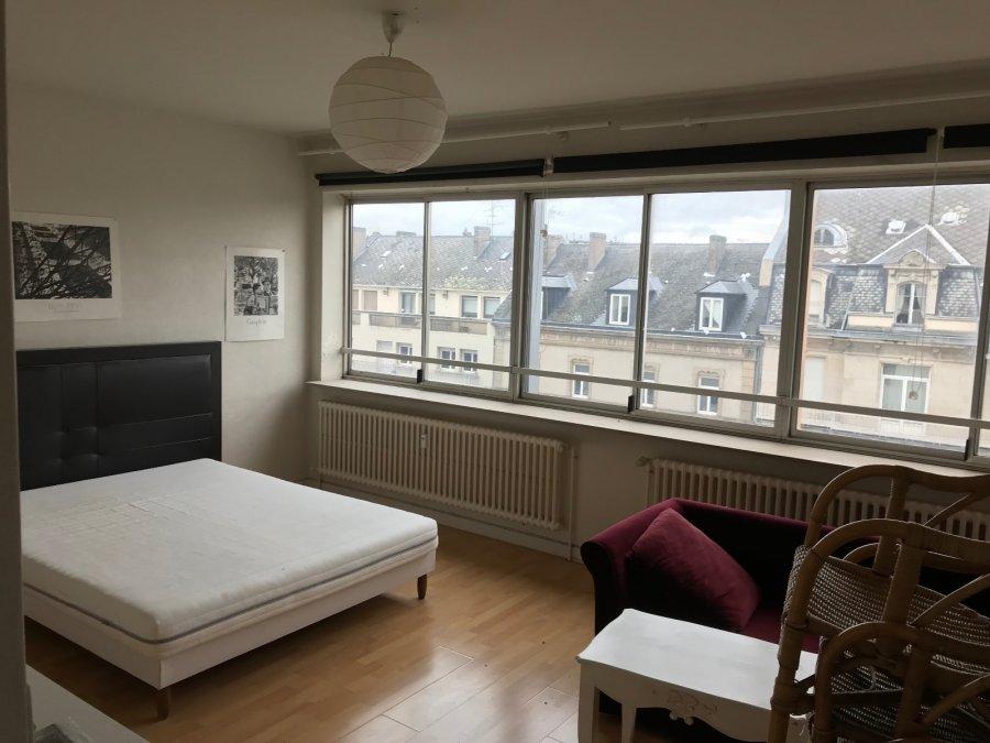 Appartement à vendre F4 à Concorde-Centre Ville