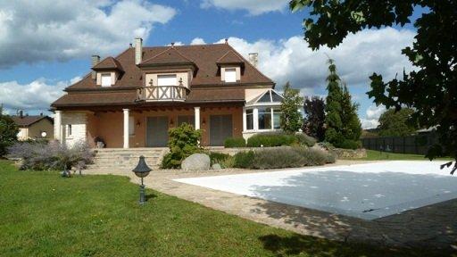 Villa à vendre F4 à Guewenheim