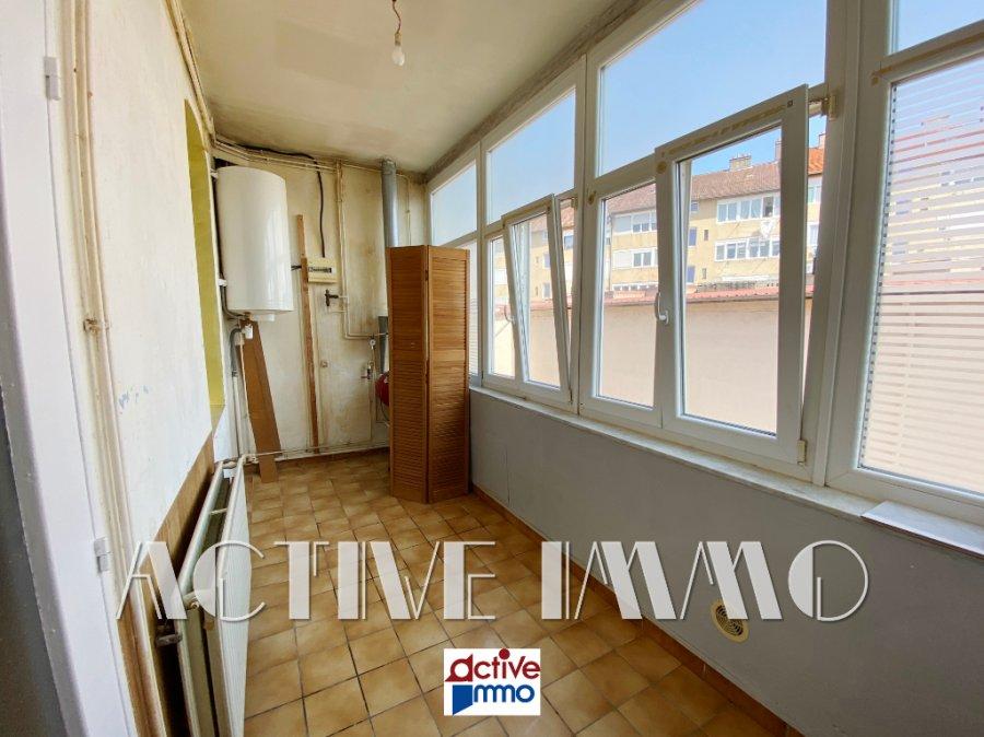 Appartement à vendre F3 à Nilvange