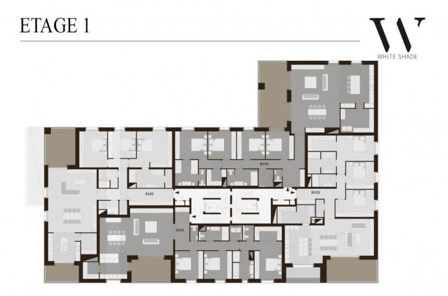 Superior Wohnung Kaufen 3 Schlafzimmer 187 M² Luxembourg Foto 4