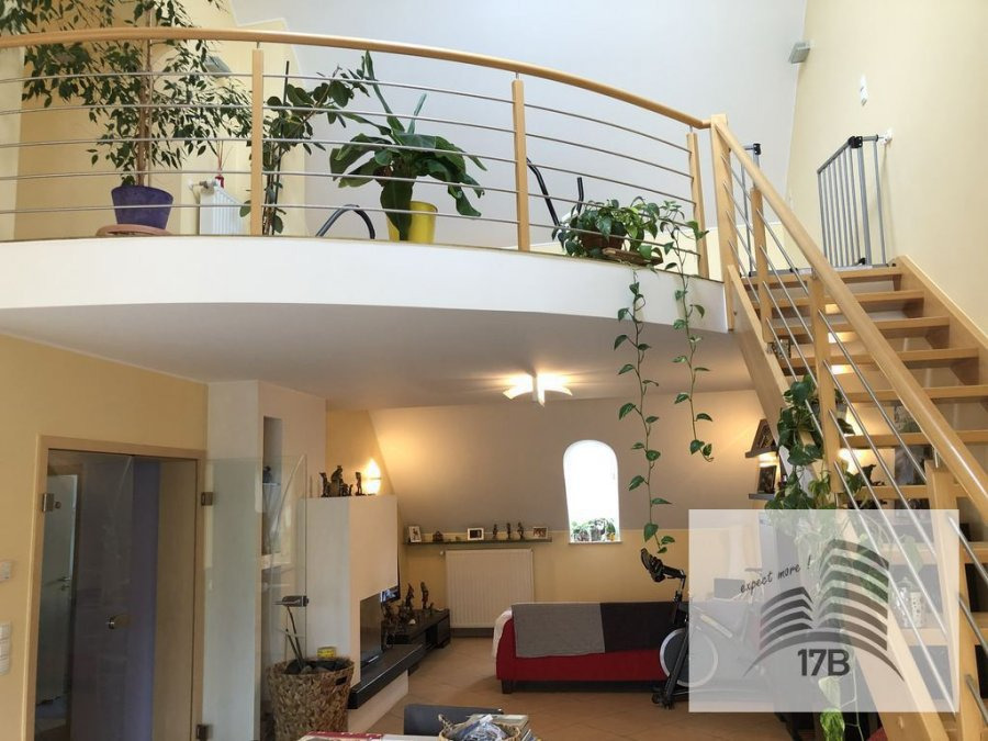 Duplex à vendre 2 chambres à Useldange