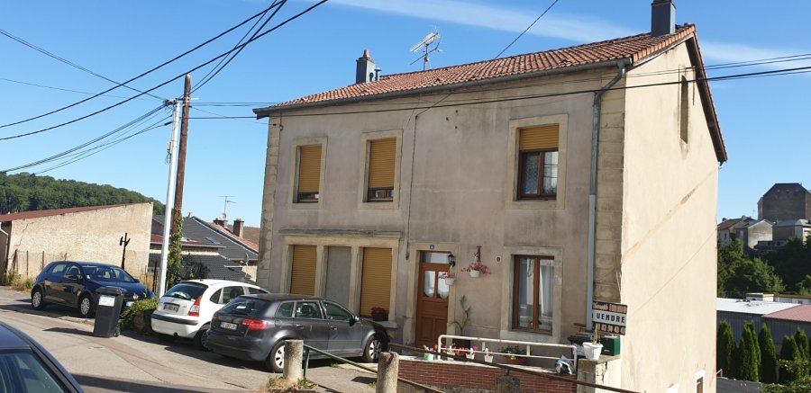 Maison à vendre F7 à Audun-le-Tiche