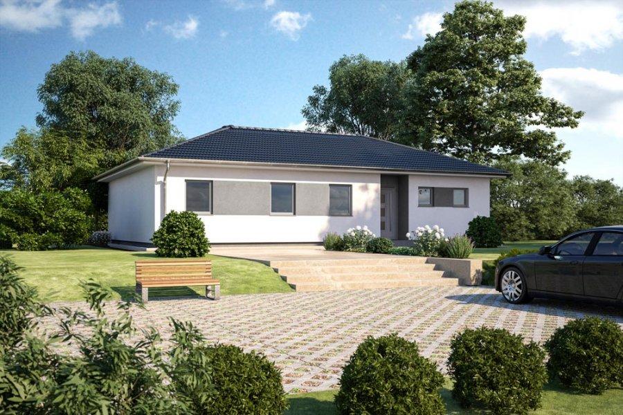 haus kaufen 4 zimmer 123 m² morbach foto 2
