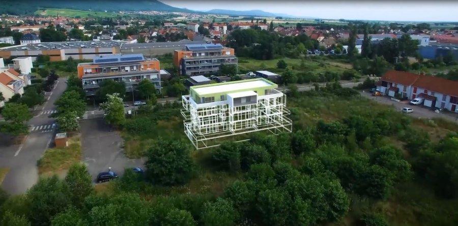 Appartement à vendre F3 à Cernay