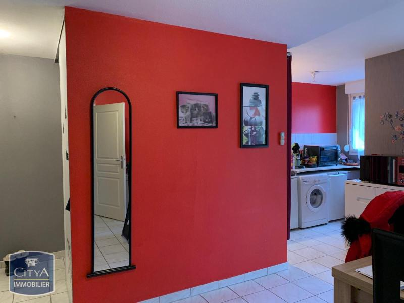 louer appartement 2 pièces 48 m² freyming-merlebach photo 2