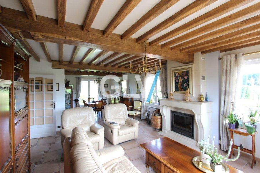 Maison individuelle en vente genech 147 m 455 000 for Acheter une maison en bois