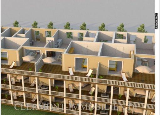 Wohnung zum Kauf 2 Zimmer in Damshagen (DE) - Ref. 4950403