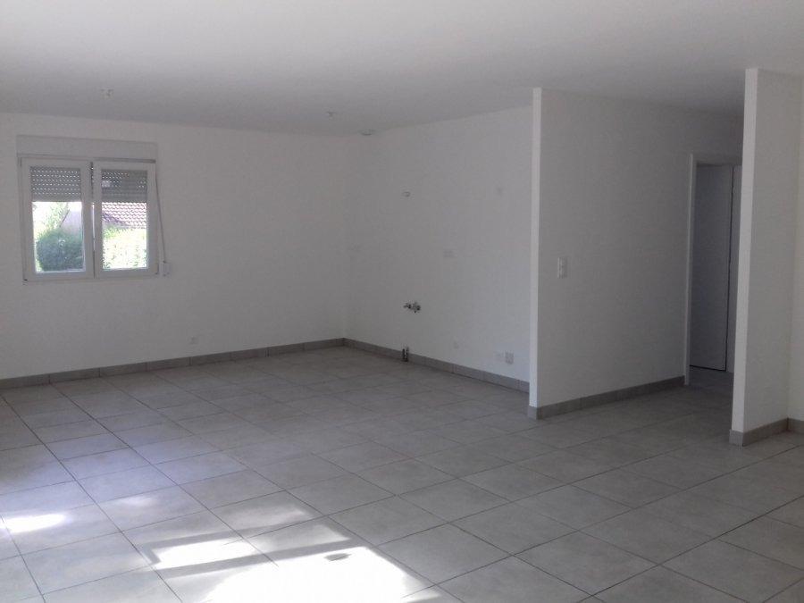 Maison à louer F4 à Friauville
