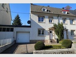 Semi-detached house for sale 3 bedrooms in Luxembourg-Belair - Ref. 6720131