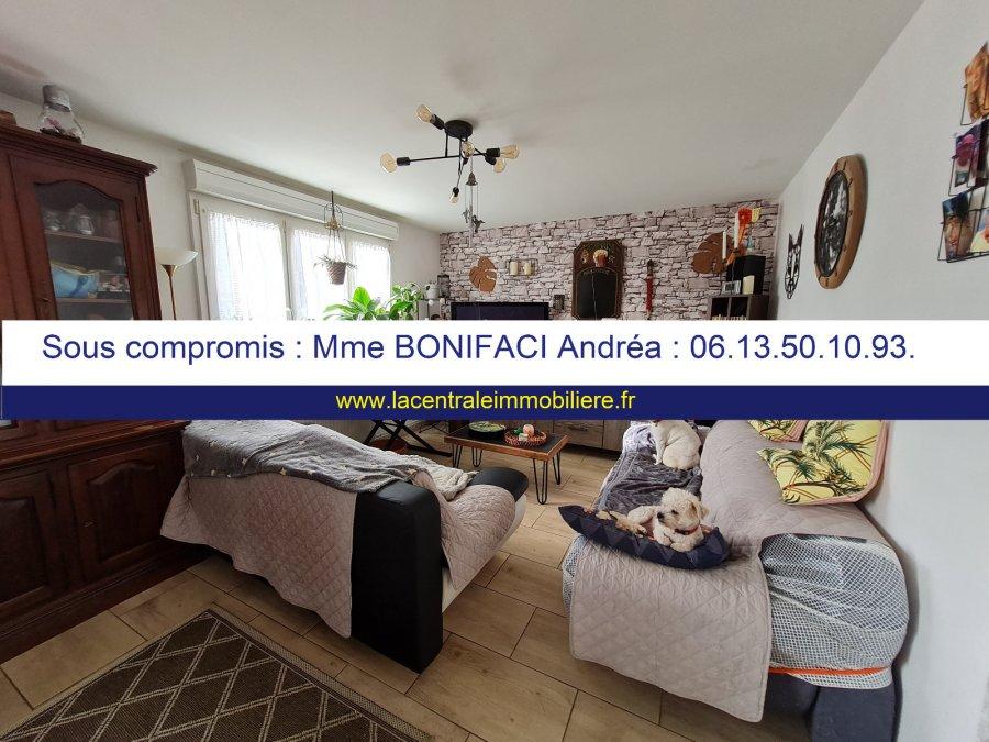 Appartement à vendre F2 à Villerupt